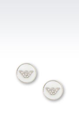 Armani Earrings Women jewelry