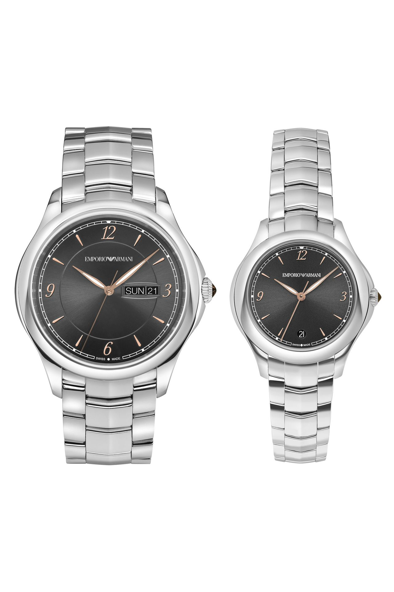 Matching Watches For Him And Her - Most Popular Watches 2017