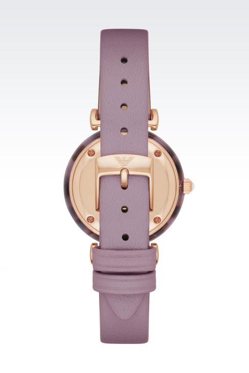 FASHION WATCHES: Watches Women by Armani - 2