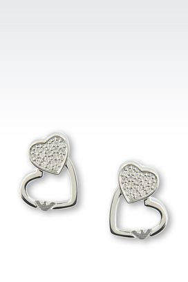 Armani Earrings Women jewelry