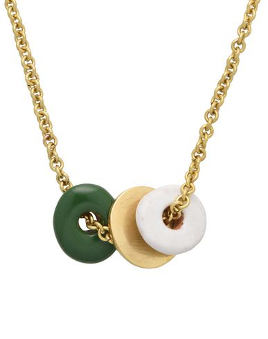 Ожерелье HIRO + WOLF 50192201IQ