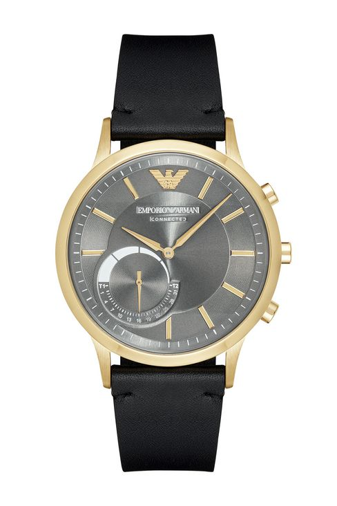 EA CONNECTED WATCHES: EA CONNECTED WATCHES Men by Armani - 1