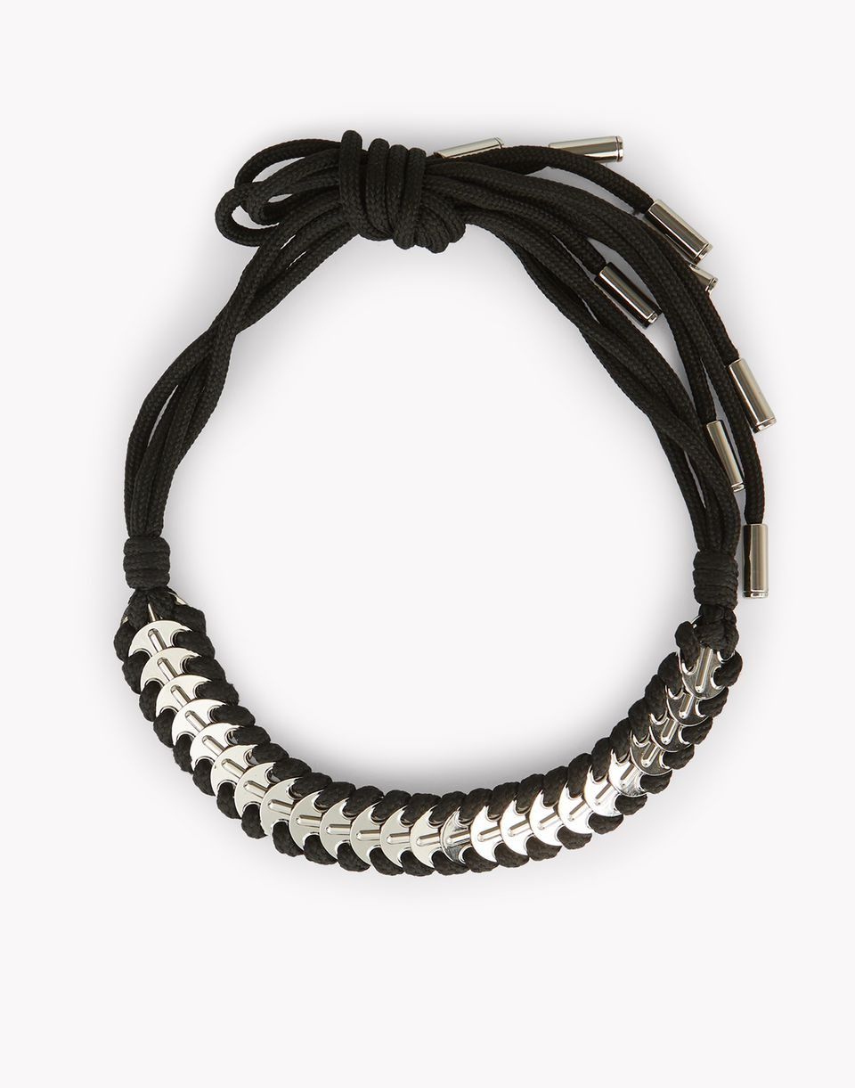 rock trekking choker schmuck Damen Dsquared2