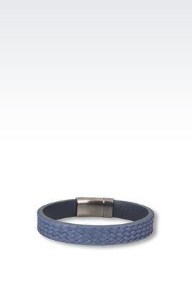Armani Bracelet Men jewelry