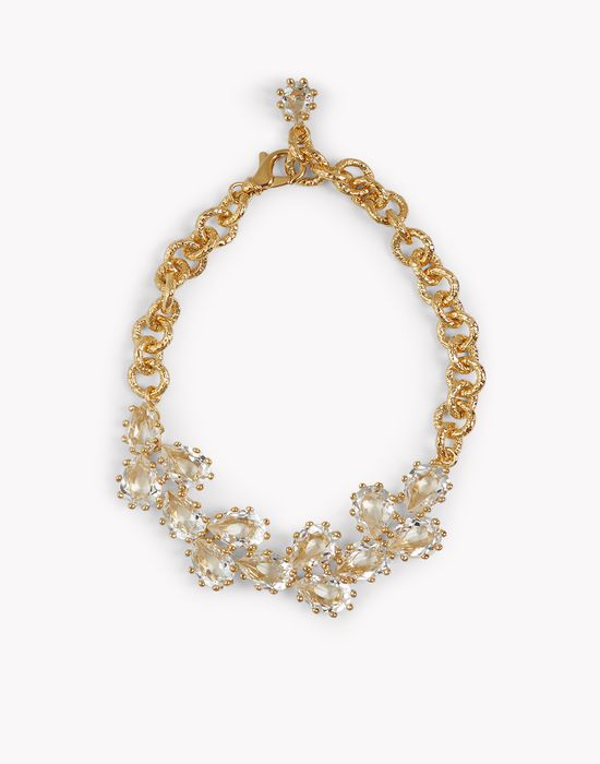 treasure choker schmuck Damen Dsquared2
