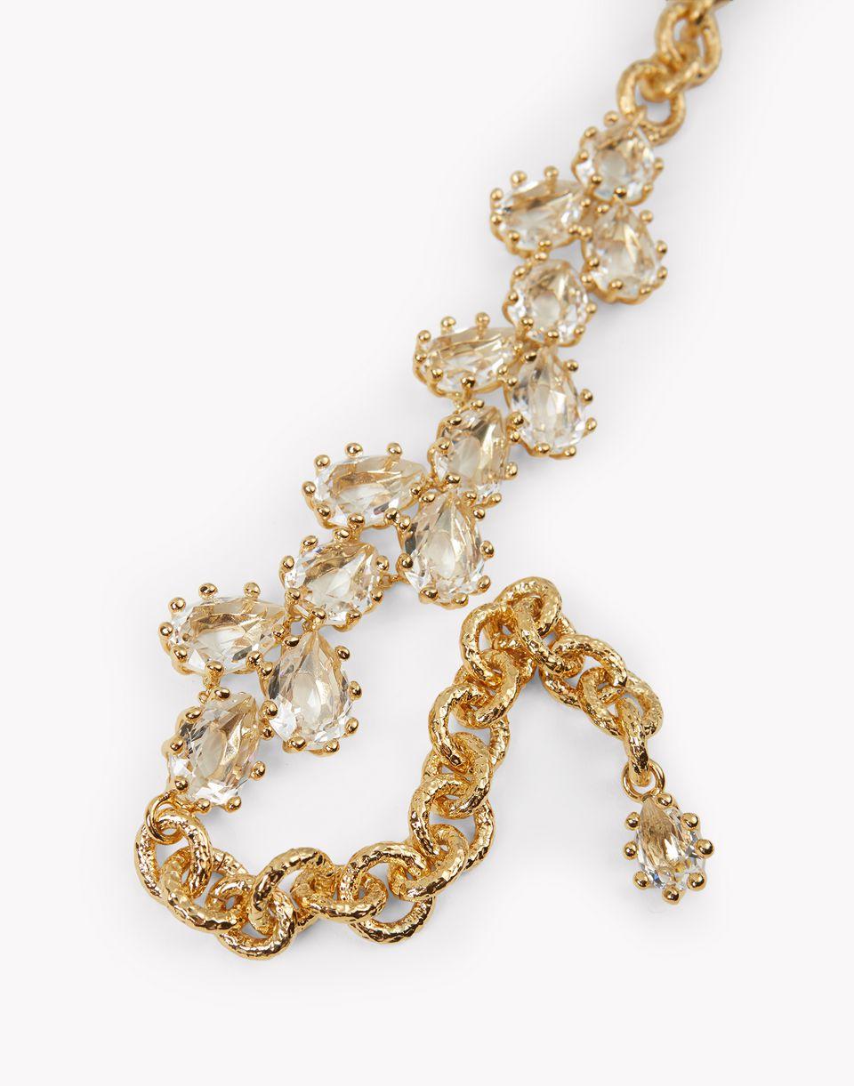 treasure choker jewels Woman Dsquared2