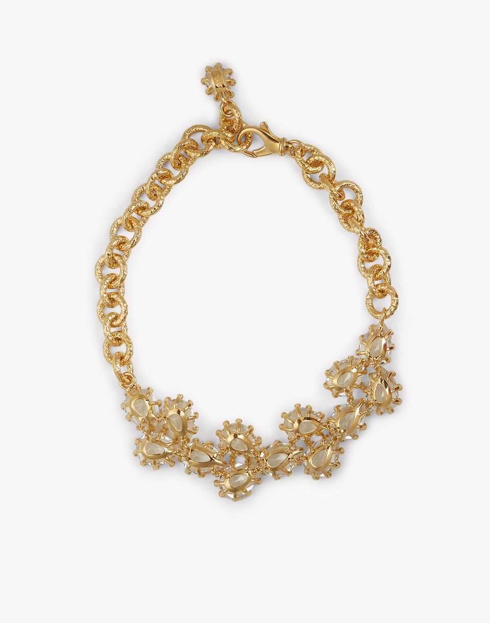 treasure choker jewels Woman Dsquared2