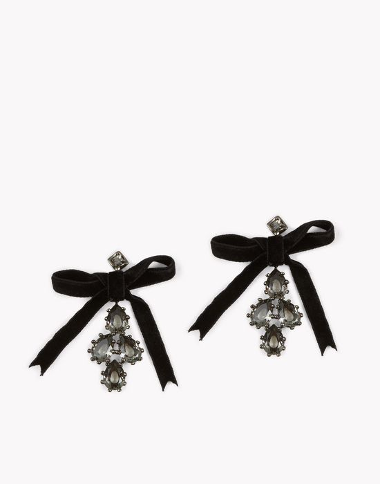 treasure earrings bijoux Femme Dsquared2
