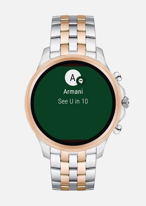 TOUCHSCREEN SMARTWATCH ART5001