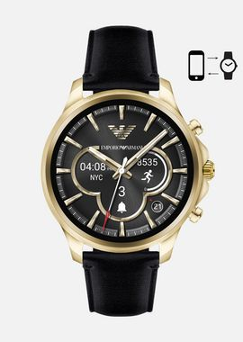 Armani Connected Men touchscreen smartwatch art5004