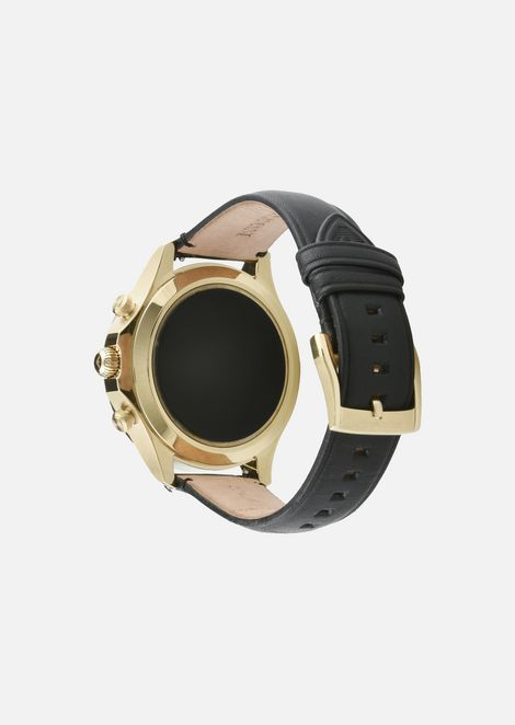 TOUCHSCREEN SMARTWATCH ART5004: Connected Men by Armani - 3