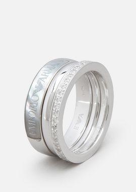Armani Rings Women jewelry