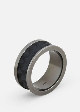 Armani Rings Men jewelry