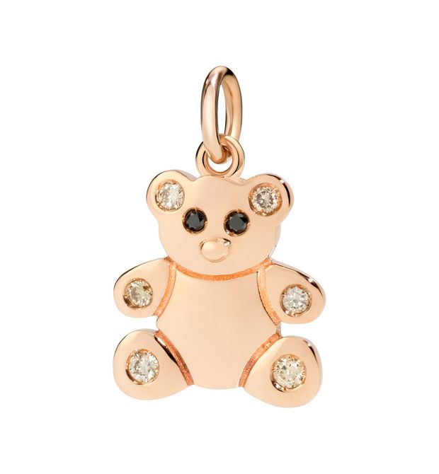 DODO Charms E TEDDY BEAR f