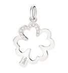 DODO Charms E FOUR-LEAF CLOVER f