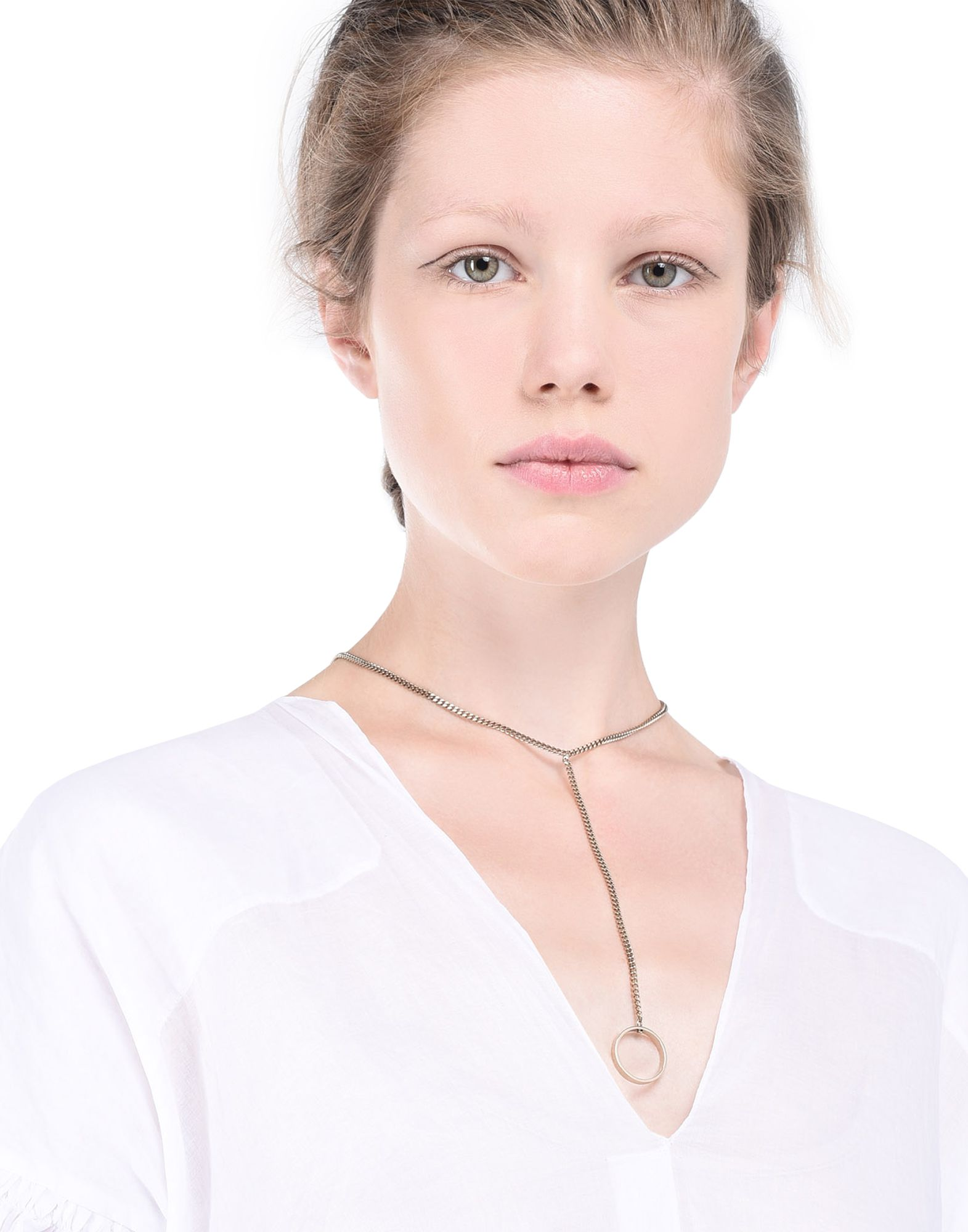 Necklace - JIL SANDER Online Store