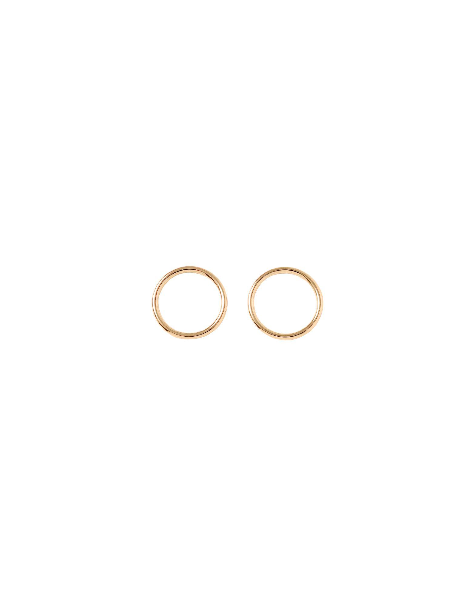 Orecchini - JIL SANDER Online Store