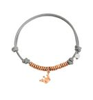 DODO Armband E Armband Sternzeichen mit Ringen f