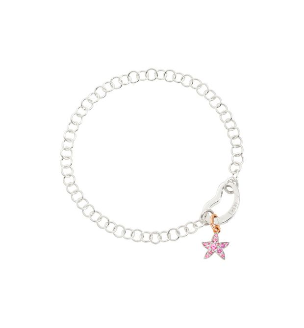 DODO Bracelet E Bracelet with icon charms  a