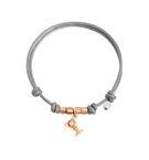 DODO Armband E Armband Sternzeichen mit 4 Nuggets   f