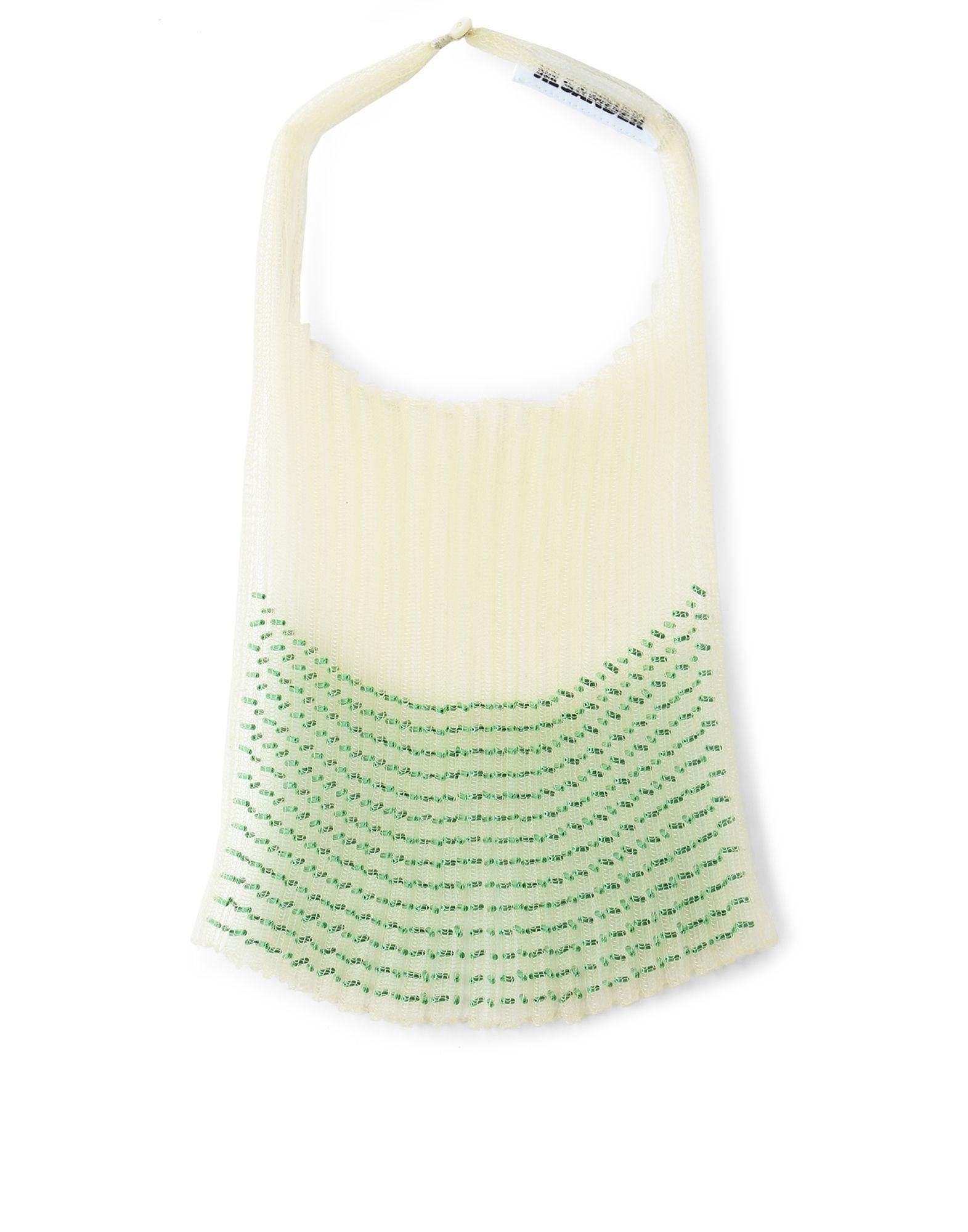 Necklace - JIL SANDER Online Store