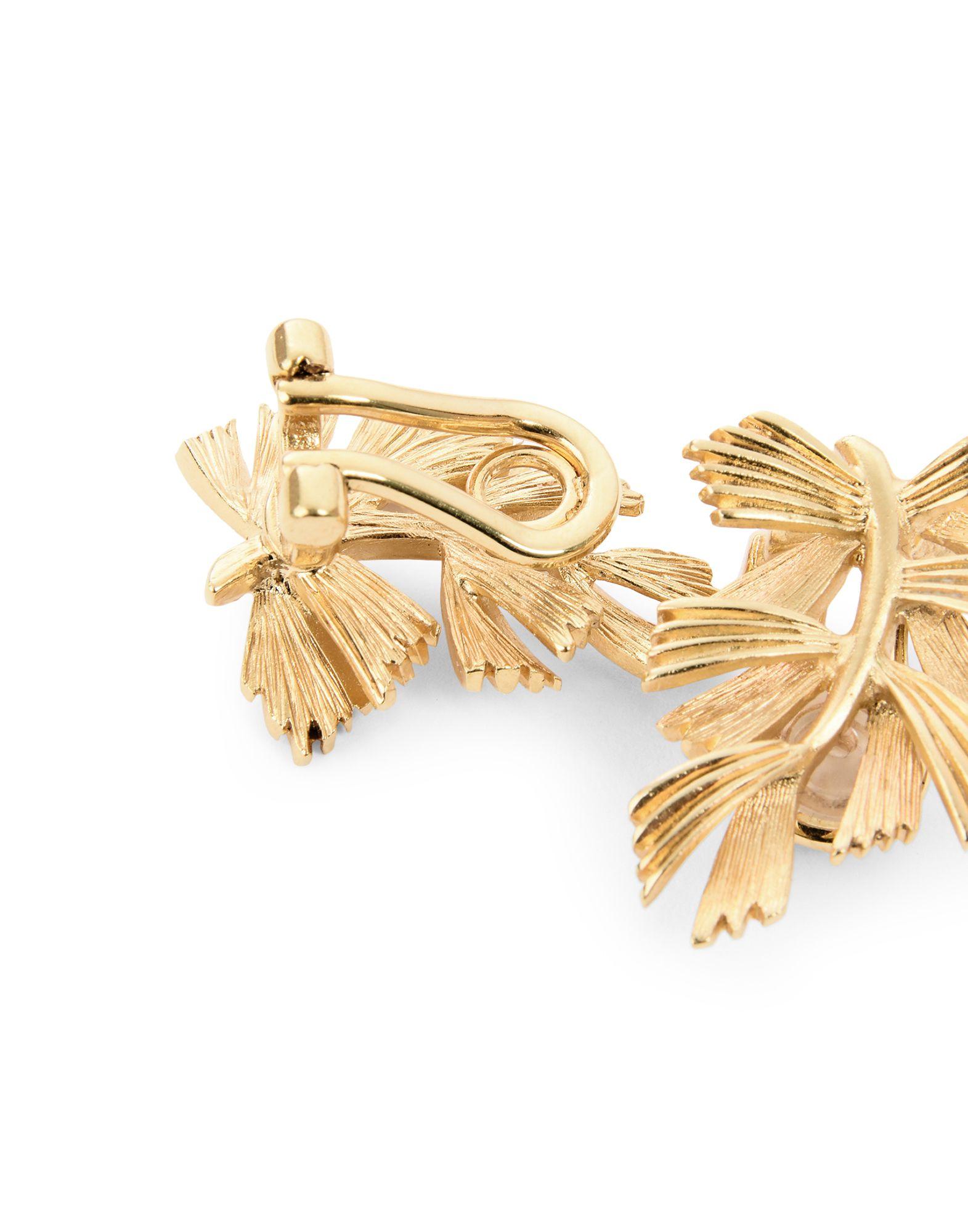Earrings - JIL SANDER Online Store