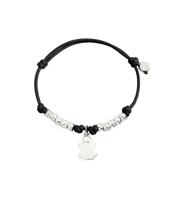 DODO Bracelet E Bracelet with ringlets and Moon  f