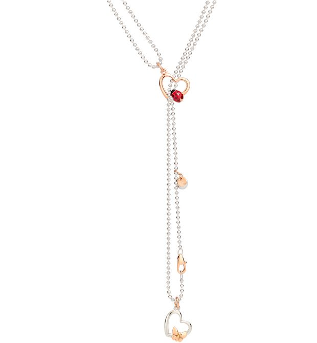 DODO Onesize necklace E Bollicine love necklace f
