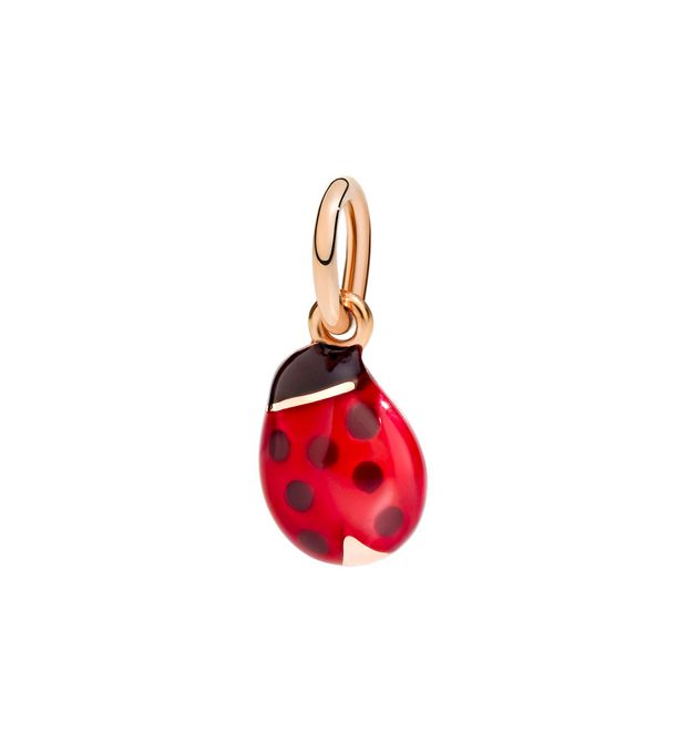 DODO Charms E Mini Ladybird f