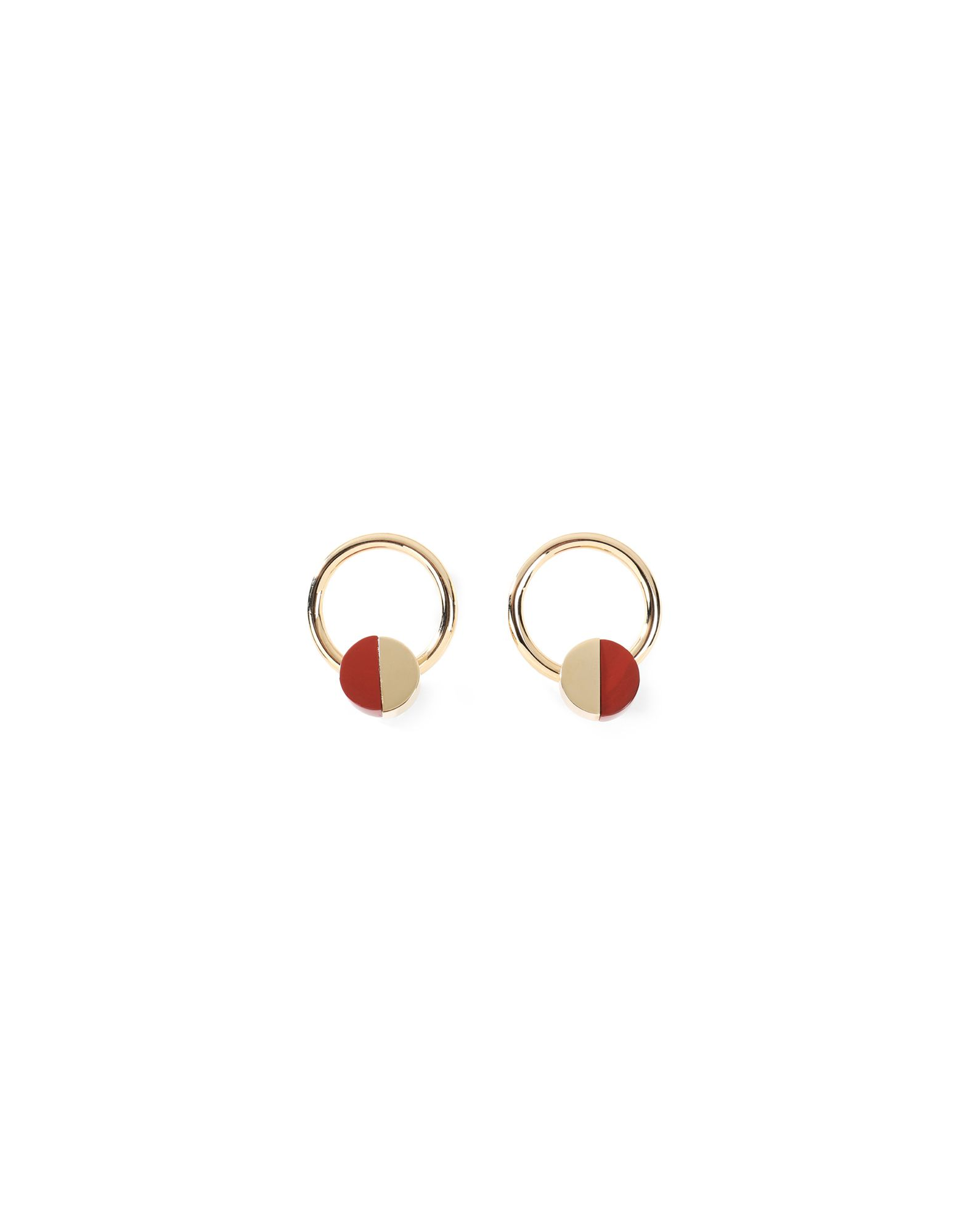 Earrings - JIL SANDER Online Store
