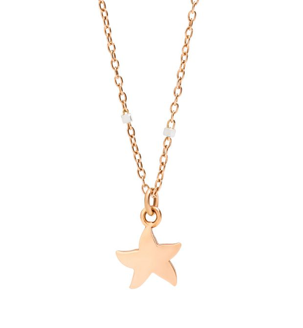 DODO Onesize necklace E Mini Star necklace f