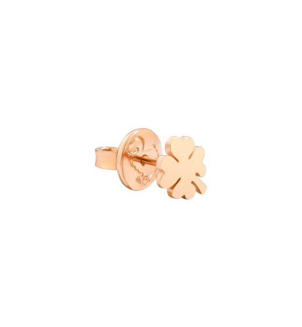 DODO Earrings E Four-leaf Clover earring  f