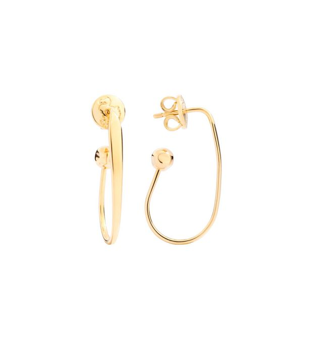 DODO Earrings E Bee earring f