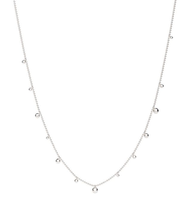 Bollicine Necklace