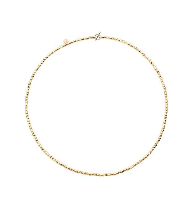 DODO Mini granelli Necklace Necklaces E f