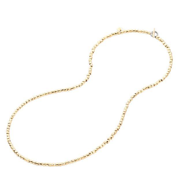 DODO Mini granelli Necklace Necklaces E r
