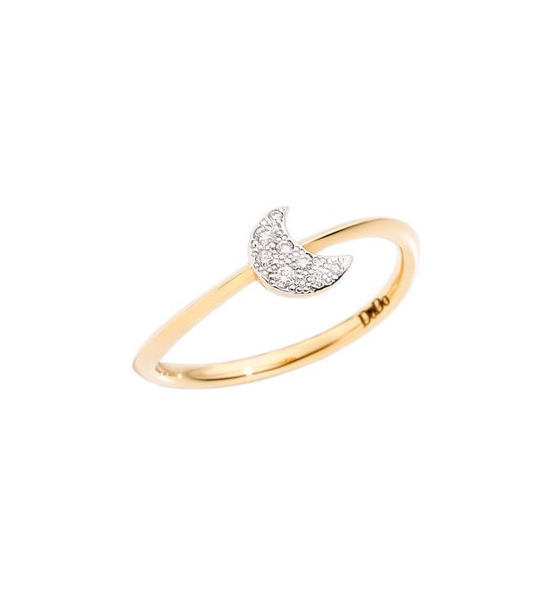 DODO Ring E STAR RING f