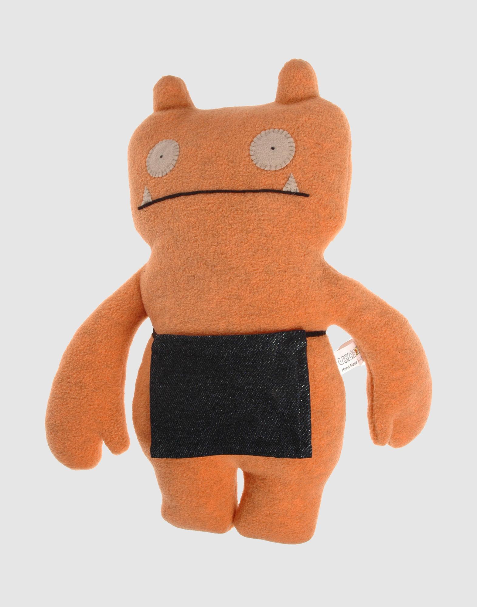 UGLYDOLL Designer Toys  Item 51004112 1