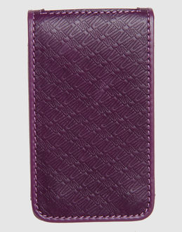 VERSUS Mobile phone cases - Item 51110483