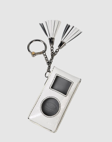 TOD'S - Hi-tech accessory