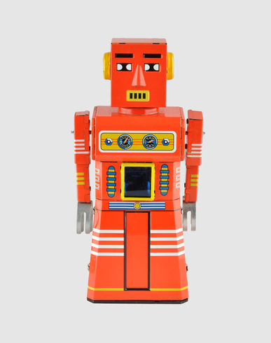 RETRO ROBOT - Gadget