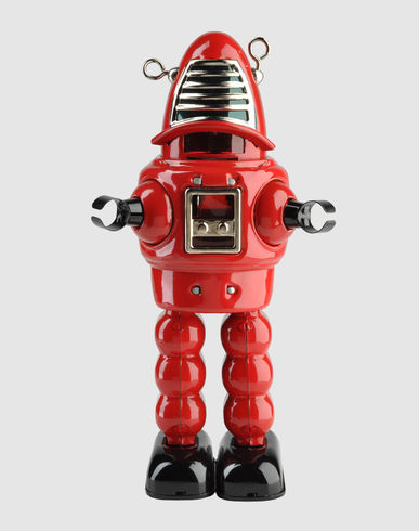 RETRO ROBOT - Small object