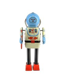 RETRO ROBOT - Game