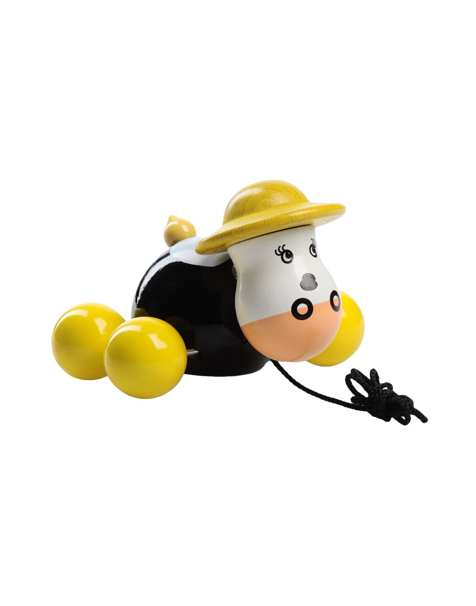 VILAC Unisex Baby- und Kinderspielzeuge Farbe Schwarz Größe 1