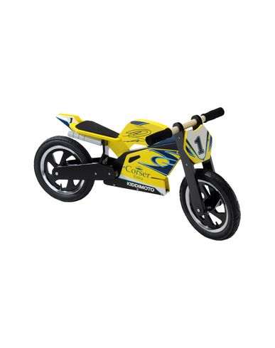 KIDDIMOTO - Ride-on motorbike