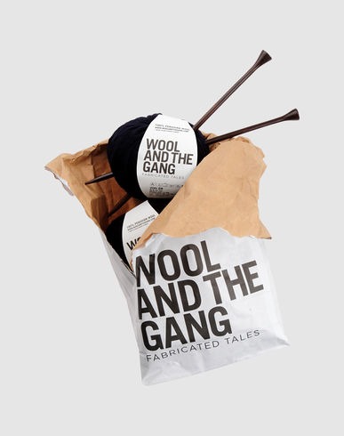 WOOL AND THE GANG - Gift idea