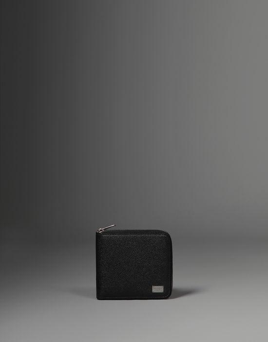 Wallet - Wallets - Dolce&Gabbana - Winter 2016