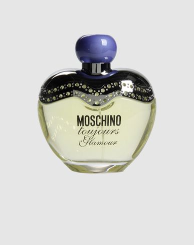 MOSCHINO - Fragrance
