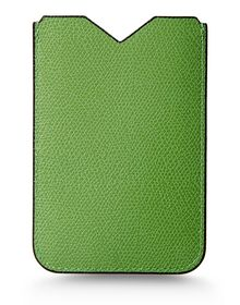 Mobile phone case - VALEXTRA