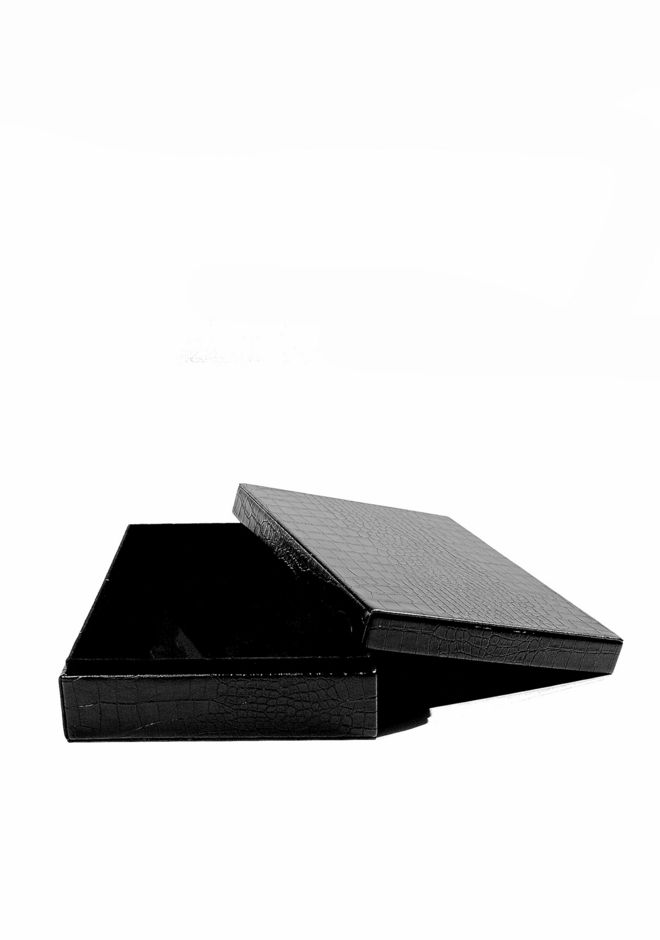 ALEXANDER WANG MOMENTO/JUNK BOX - SMALL JEWLERY BOX Adult 12_n_f